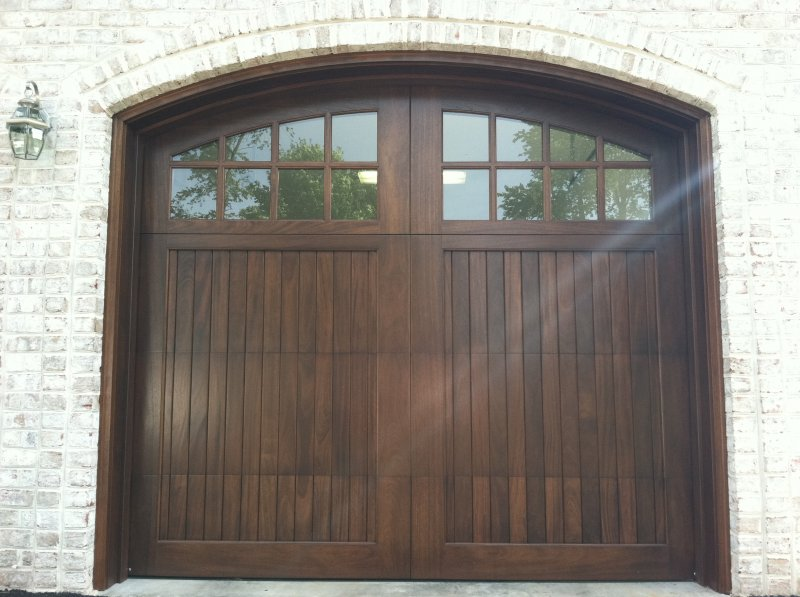 12 foot wide garage doorGallery  Somerset Door  Column Co