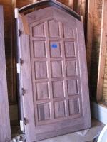 15 panel door