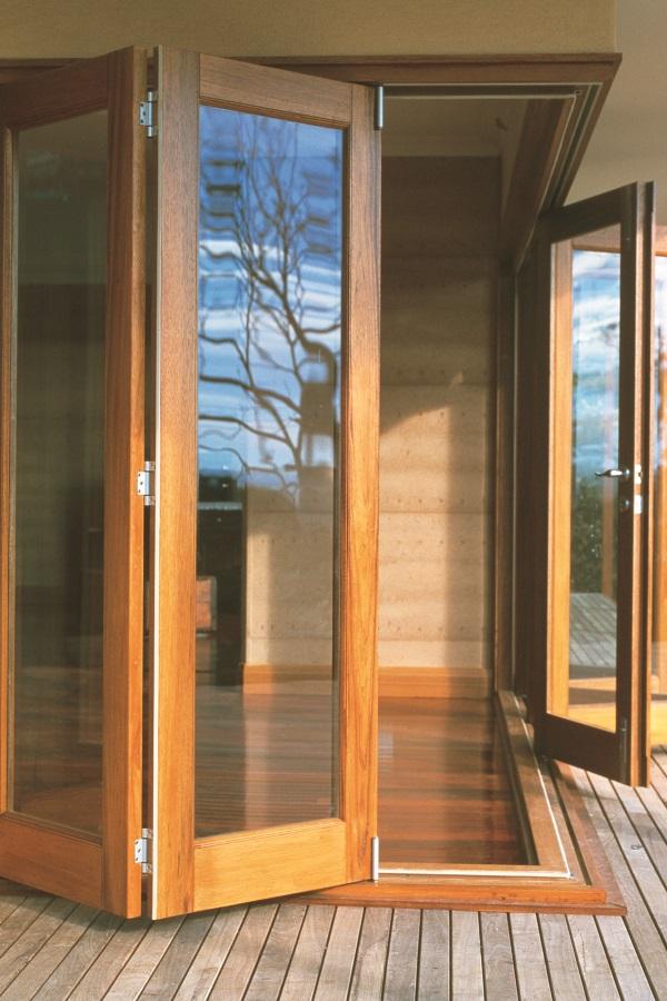 BiFold Patio Doors Somerset Door Column Co