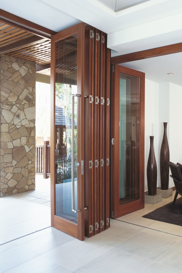 Bi-Fold Patio Doors – Somerset Door & Column Co.